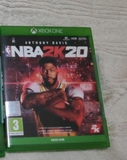 NBA 2K20 - foto
