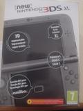 New Nintendo 3DS XL - foto