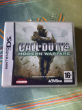 DS- Call of Duty 4  - foto