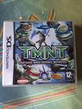 DS TMNT Tortugas ninja jóvenes mutantes - foto
