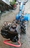 MOTOCULTOR BCS 710 GARDENER - foto