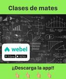 CLASES PARTICULARES DE MATES - foto
