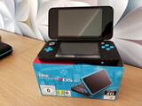 NUEVO Nintendo 2DS XL - foto