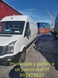 mudanzas mudanzas transportes Cáceres - foto