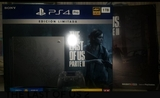 Ps4 pro ediciÓn limitada the last of us - foto