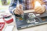 Reparación ordenadores, moviles y tablet - foto