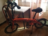 vendo  bicicleta electrica  nueva - foto