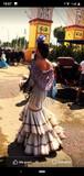Modista trajes de flamenca - foto