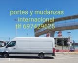 transportes vaciados mudanzas León - foto