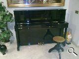 Piano linden k115 - foto