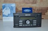 RADIO  - FORD 6000 CD - ORIGINAL DE FORD