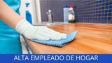 Da de alta a tu empleada de hogar - foto