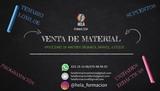 VENTA MATERIAL OPOSICIONES MAESTROS - foto