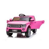 Coche de Batería Infantil Land Rover Dis - foto