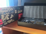 ASUS RADEON RX580 4GB