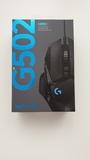 RATON GAMING LOGITECH G502
