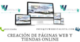 EMPRESA CREACIÓN DE WEBS - foto