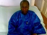 Maestro africano 632023226 - foto