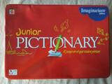 Pictionary Junior - foto
