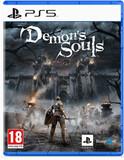 demons souls ps5,precintado - foto