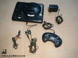 Sega mega Drive 1 completa - foto