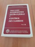 LIBRO DE INVERSIONES EXTRANJERAS - foto