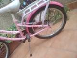 bici niña 5-8 años - foto