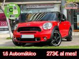 MINI - COUNTRYMAN 1.6 COOPER S ALL4 AUTO