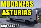 Traslados a asturias - foto