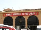 MERCADO DE PEDRO  GARAU - foto