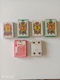 Juego de cartas - foto
