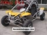 BUGGYS RENLI 500 4X4 EN VENTA. .  - foto