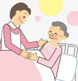 elderly care - foto