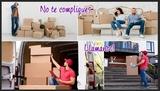 Mudanzas-Transportes-Precios imbatibles - foto