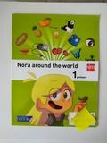LIBRO INGLÉS NORA THE WORLD 1 PRIMARIA - foto