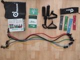 Bandas de resistencia y elasticas - foto