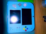 Nintendo 2Ds Pokemon Edition - foto