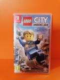 Lego city undercover - foto