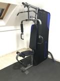 Máquina de gimnasio - foto