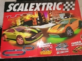 Scalextric Tuning - foto