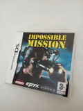 DS - Impossible Mission - foto