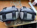 MALETAS K1200 1300 F800 - foto