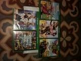 Juegos de Xbox one - foto