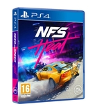 Need for speed heat ps4 - foto