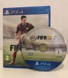FIFA 15 PS4 - foto