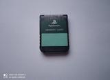 Tarjeta de memoria, PlayStation - foto