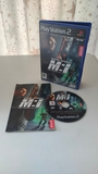 Mission impossible    ps2 - foto