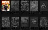 Cuenta de Epic Games con 9 juegos - foto