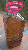 Aceite vegetal de cocina usado 20 litros - foto