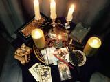 Amarres. rituales de dinero.643 265435 - foto